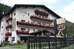 Гостевой дом Pensiunea Arnica