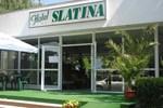 Отель Hotel Slatina