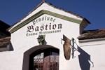 Гостевой дом Pensiunea Bastion