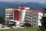 Отель Hotel Cota 1400