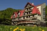 Отель Motel Timisu de Jos