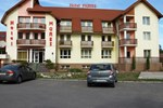 Отель Hotel Mures