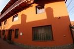 Гостевой дом Pensiunea Casa Zarnesteana