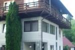 Гостевой дом Pensiunea Belvedere