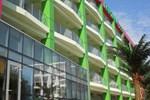 Отель Hotel Fortuna