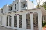Гостевой дом Vila Paloma Residence Mamaia