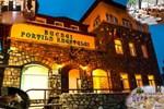 Отель Hotel Bucegi Portile Regatului