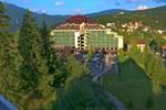 Отель Hotel Orizont