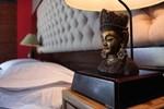 Отель Hotel Simfonia