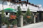 Отель Hotel La Cetate
