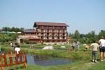 Отель Complex Pastravaria Albota