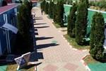 Отель Motel Monza