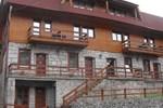 Гостевой дом Pensiunea Panorama Elcomex