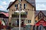Гостевой дом Pensiunea Casa Fanel
