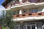Гостевой дом Pensiunea Select Busteni