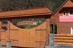 Гостевой дом Pensiunea Adina