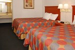 Отель Best Western Kentucky Inn