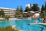 Отель Hotel Malibu