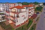 Отель Svetlana Hotel