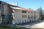 Гостевой дом Pionerska Chalet