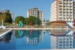 Отель Pavel Banya Complex