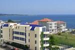 Апартаменты Aparthotel Blue Marine