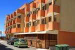 Apartments in Palm Marina Complex