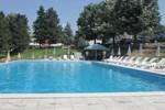 Отель Roza Balneohotel