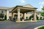 Отель Best Western Inn Lawrenceburg