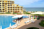 Apartments in Grand Midia Aheloy Palace