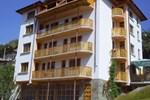 Отель Family Hotel Byalata Kashta