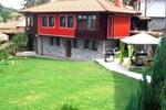 Гостевой дом Traditsia Guest House