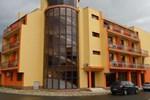 Отель Amigos Hotel