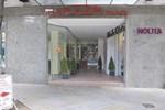 Отель Plaza Palace Hotel