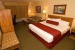 Отель Best Western Braddock Inn