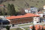 Отель Borika Hotel