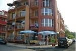 Отель Denz Hotel