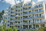 Golden Sands Apartments - Yalta