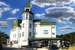 Отель Hotel Zamak Inter
