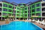 Апартаменты Laguna Beach Hotel