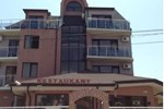 Отель Hotel Katerini