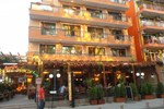 Отель Hotel Deykin
