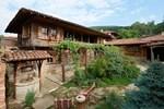 Гостевой дом Zheravna Ecohouse