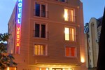 Отель Vesta Hotel