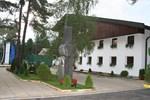 Отель SPA Hotel Borova Gora
