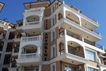 Апартаменты Villa Antorini Apartments