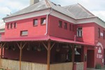 Гостевой дом Penzion Restaurace u Kláry