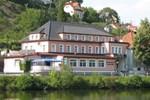 Отель Hotel V Pivovaře