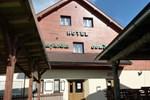 Отель Horsky hotel Rajska bouda