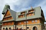 Отель Kramářova chata